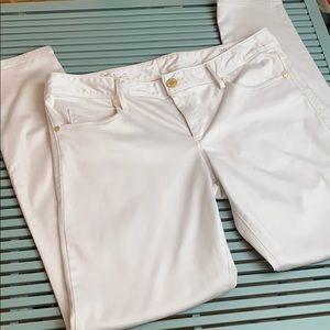 Lily Pulitzer worth skinny pants